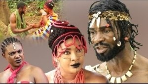 Video: THE BRAVE WARRIOR WHO WON MY HEART 1 - SYLVESTER MADU Nigerian Movies